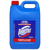 Domestos Hospital Grade Disinfectant 5L