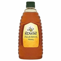 Rowse Squeezable Clear Honey 1.6kg