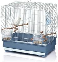 Imac Irene 2 Budgie Cage - Chrome x 1