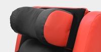 Deep Contoured Headrest for Harmony Porta Recliner