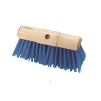 "13"" Best Poly Blue Broom Head (WT531)"