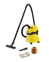 WD2 Wet & Dry Vacuum