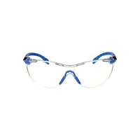 3M Solus 1000 Series SPE Clear Scotchgard AF Blue