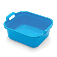 Addis Washing up bowl Maritime Blue