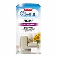 Bob Martin Clear Home Flea Kill Powder 250g x 1