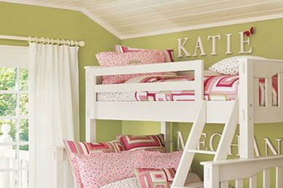 Refresh Your Child's Bedroom