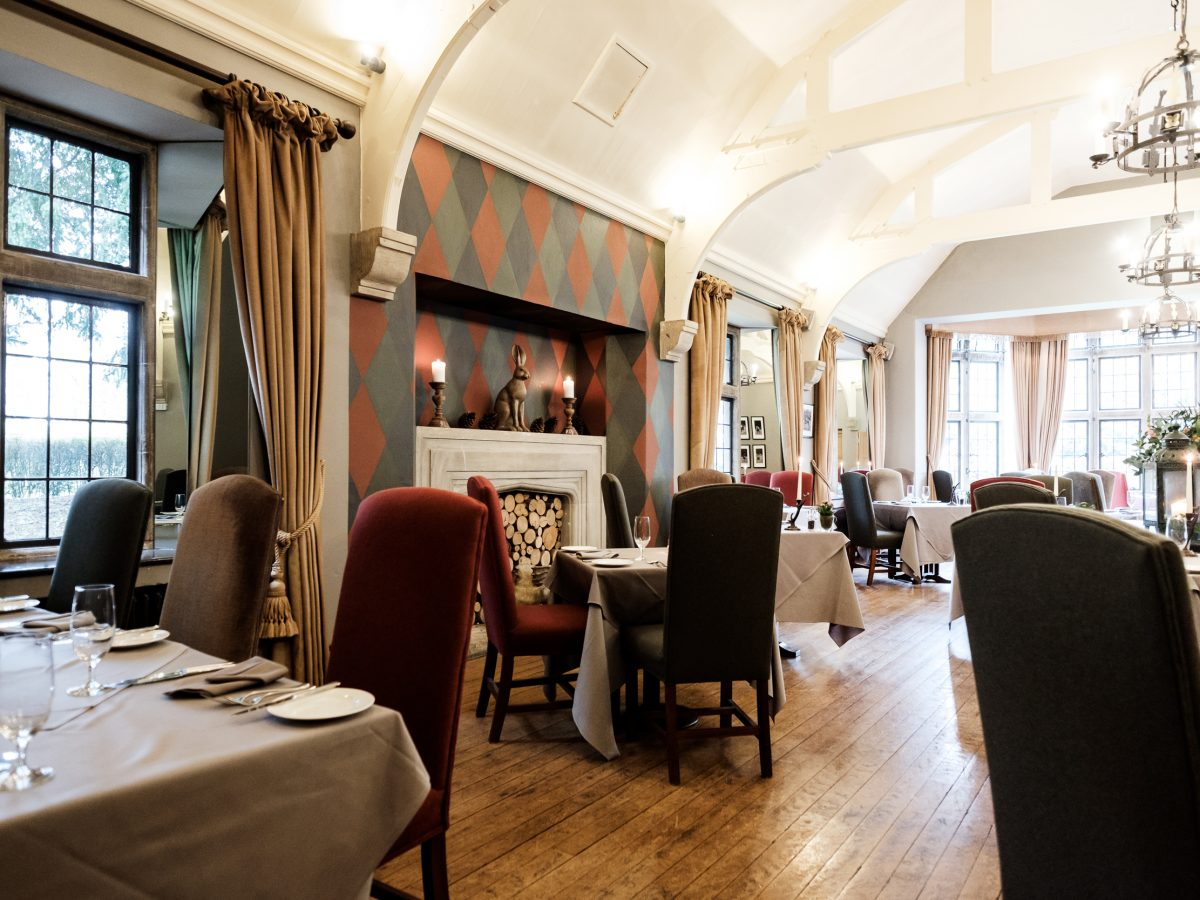 The Hare And Hounds Hotel Tetbury