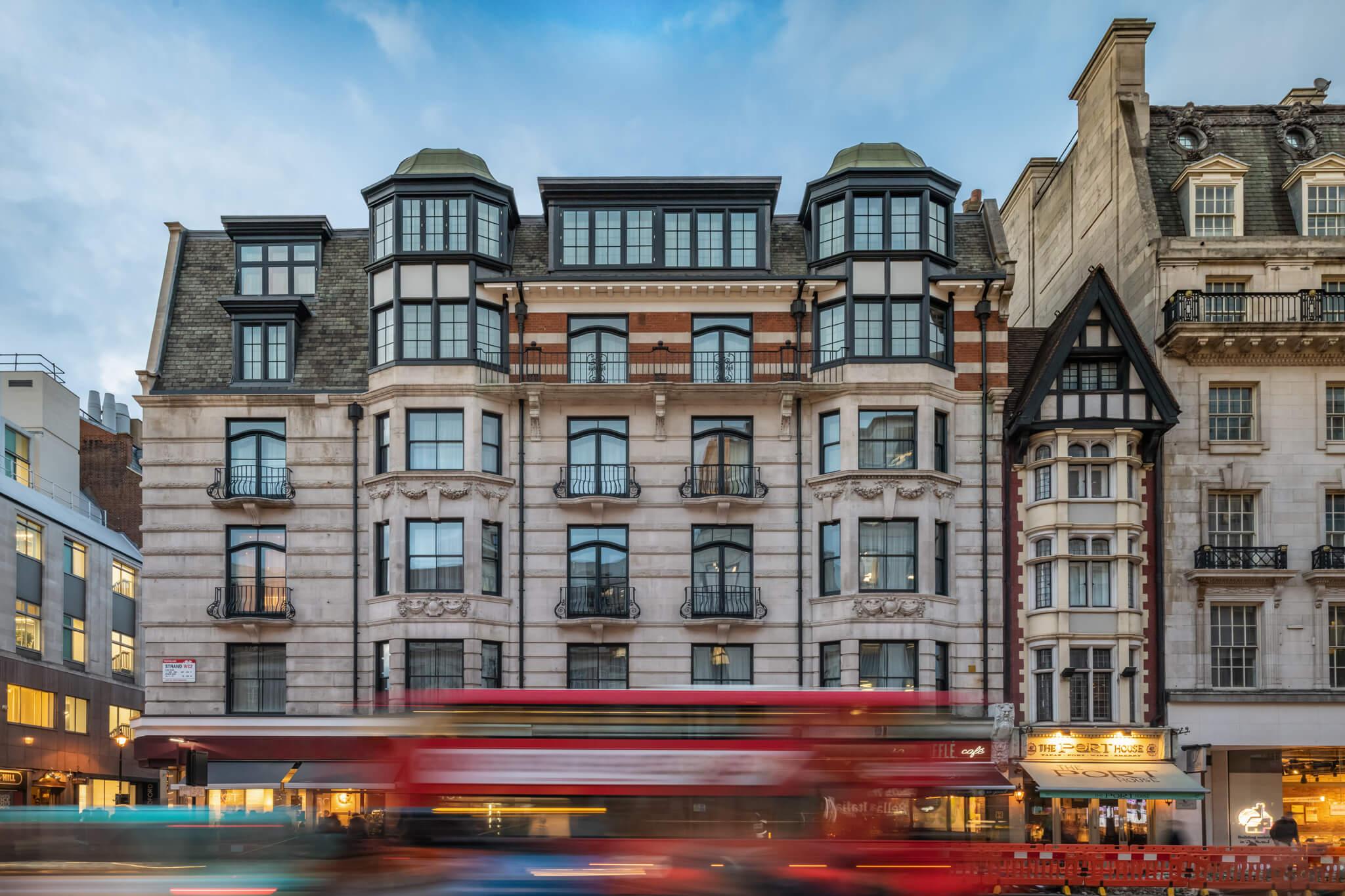 Nadler Hotel Boutique Hotel Covent Garden London