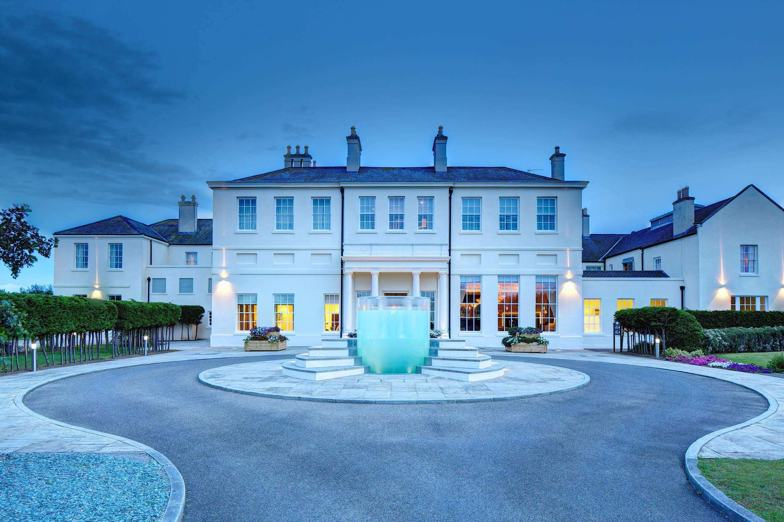 Seaham Hall | Luxury Spa Hotel, Durham