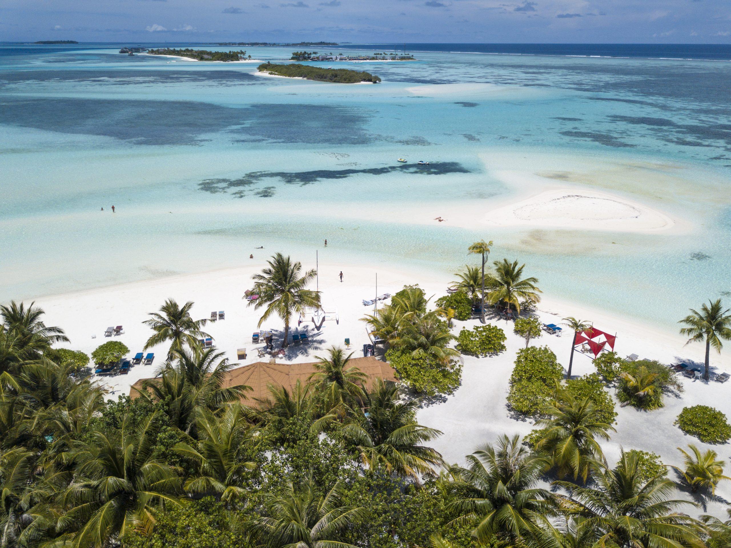 Fun Island | Villa Hotels & Resorts | Maldives