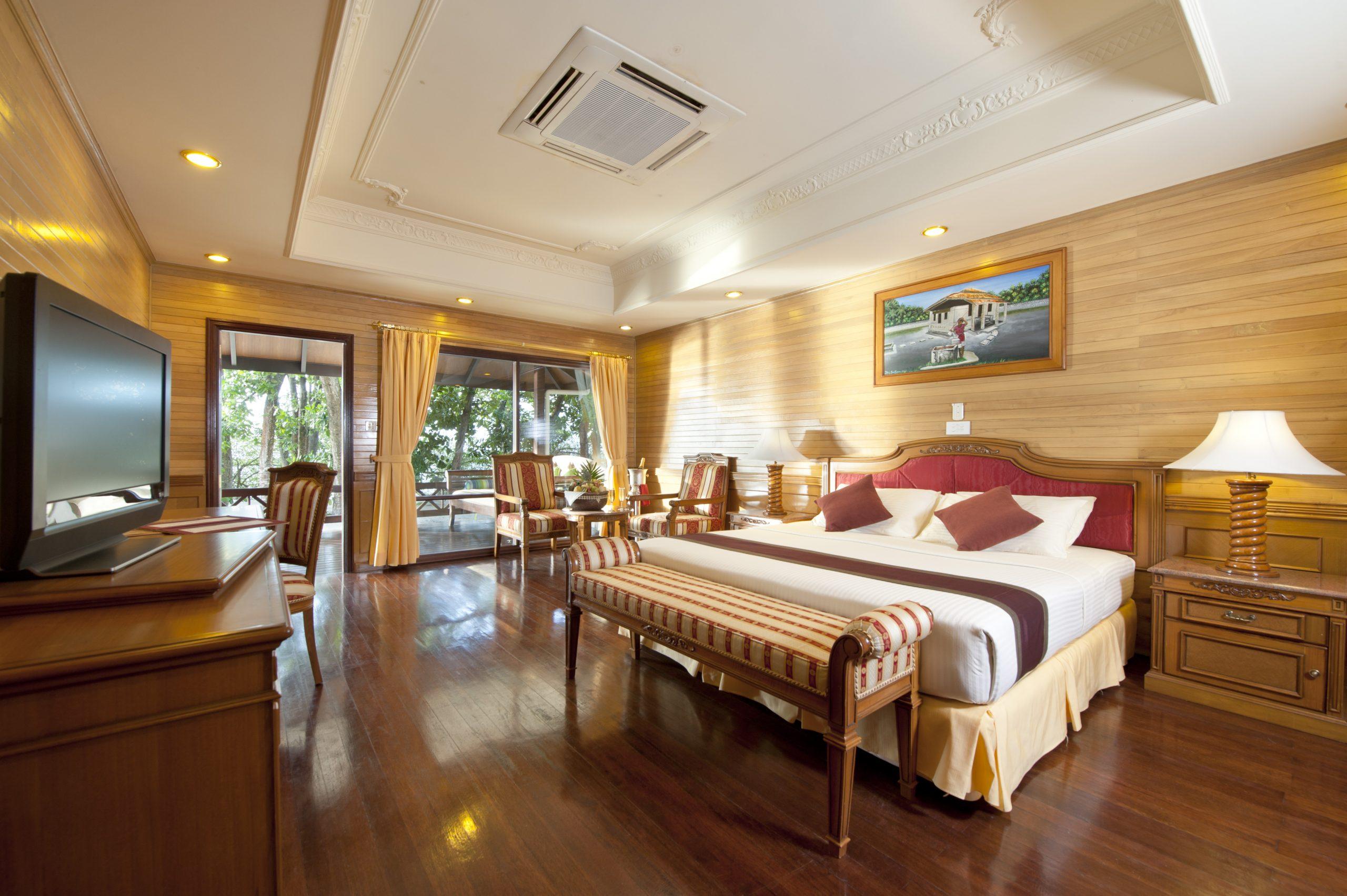 Presidential Suite | Royal Island | Maldives