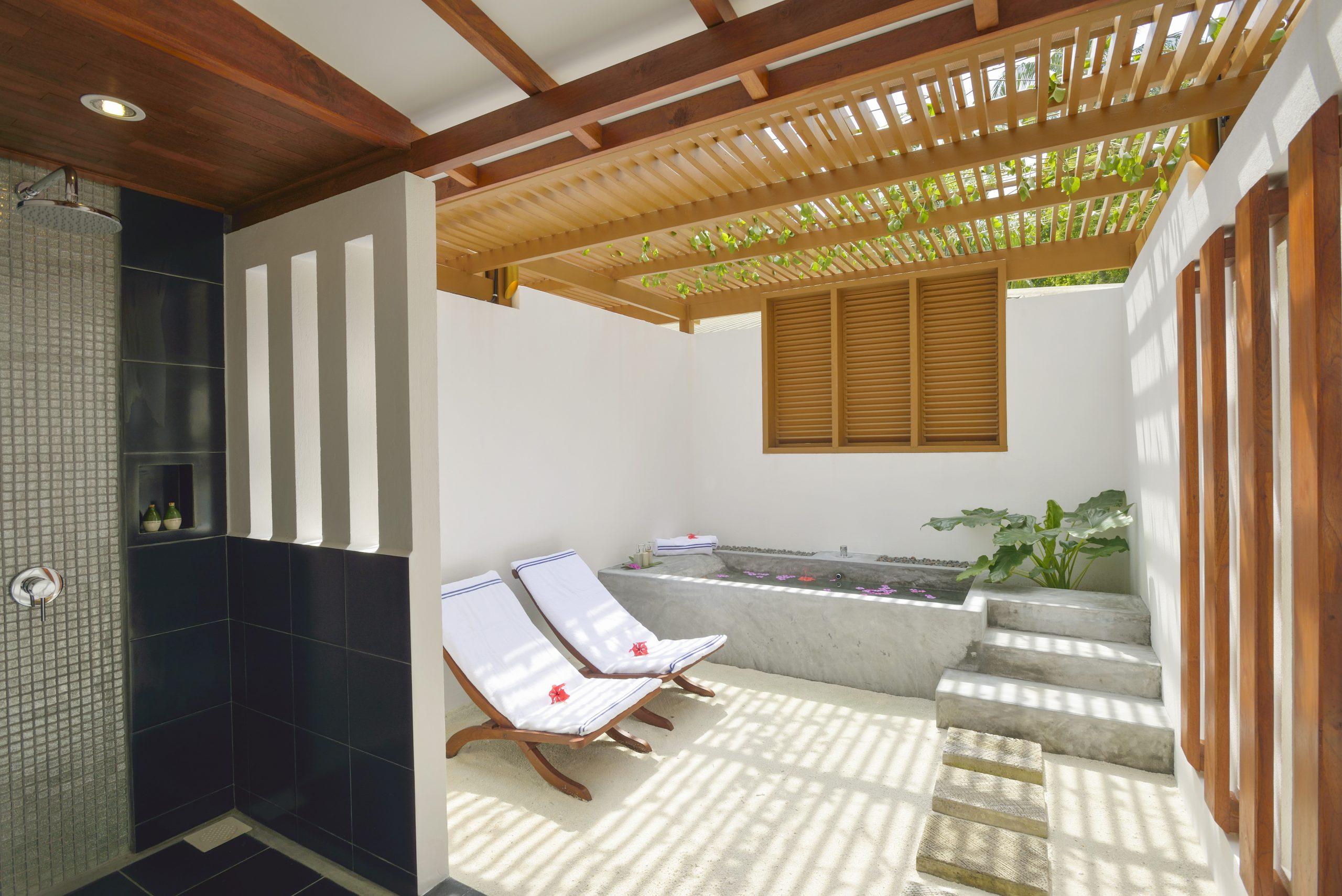 Sun Villa | Sun Island | Villa Hotels & Resorts Maldives