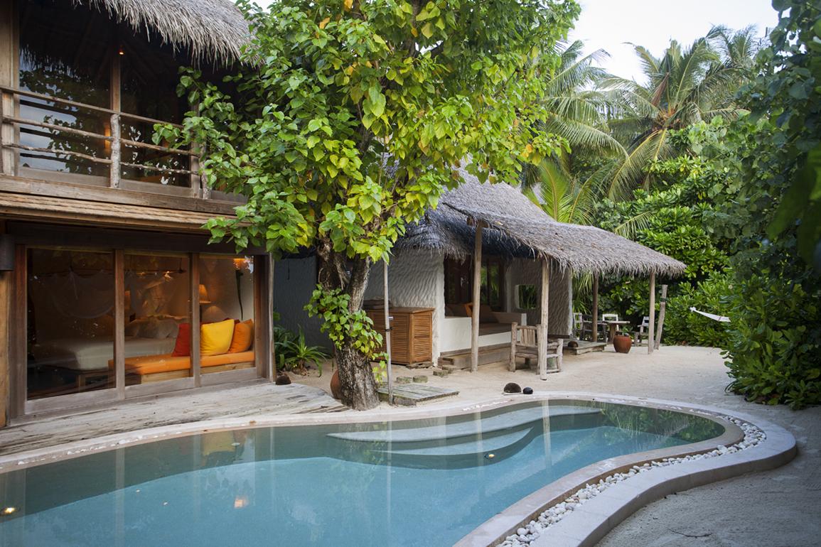 2 Bedroom Soneva Fushi Villa Suite With Pool Soneva