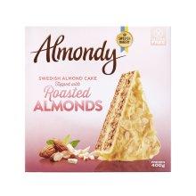 ALMONDY CAKE