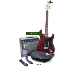 SQUIER STRAT PACK Affinity Stratocaster HSS PACK