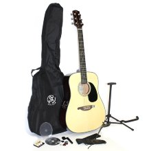 SX DG 1K NA PACK ACOUSTIC