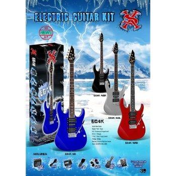 SX EG 4K PACK Guitar