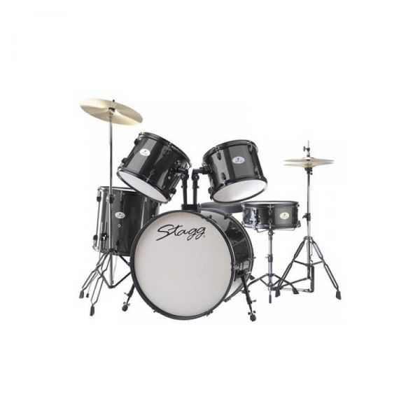STAGG TIM 1 L22 Set Bateria Completo