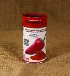 Pimentón dulce de Mallorca - Tap de Corti