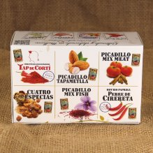 Pack de especias Sabores de Mallorca