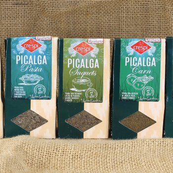 Picalgas
