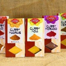 Surtido de  Currys