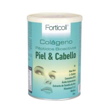 Colágeno Piel y Cabello