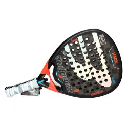 Pala Bullpadel By Paquito Navarro