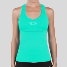 Camiseta Neon Mujer Ilion Midday