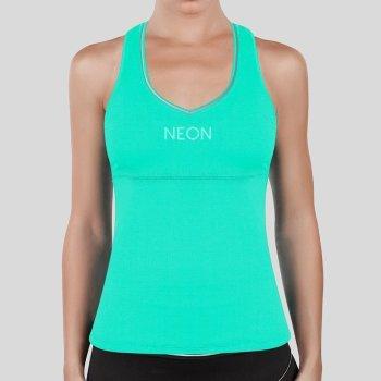 Camiseta Neon Mujer Ilion Midday