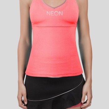 Camiseta Neon ilion Afternoon