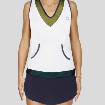 Vestido de Tenis Neon Rochela Midday