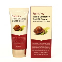 FORMULA ALL IN ONE SNAIL BB CREAM