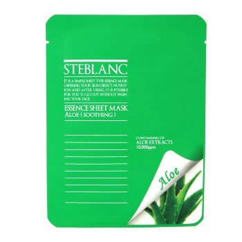 ESSENCE SHEET MASK ALOE