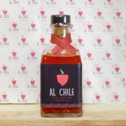 Aceite de oliva Chile de árbol