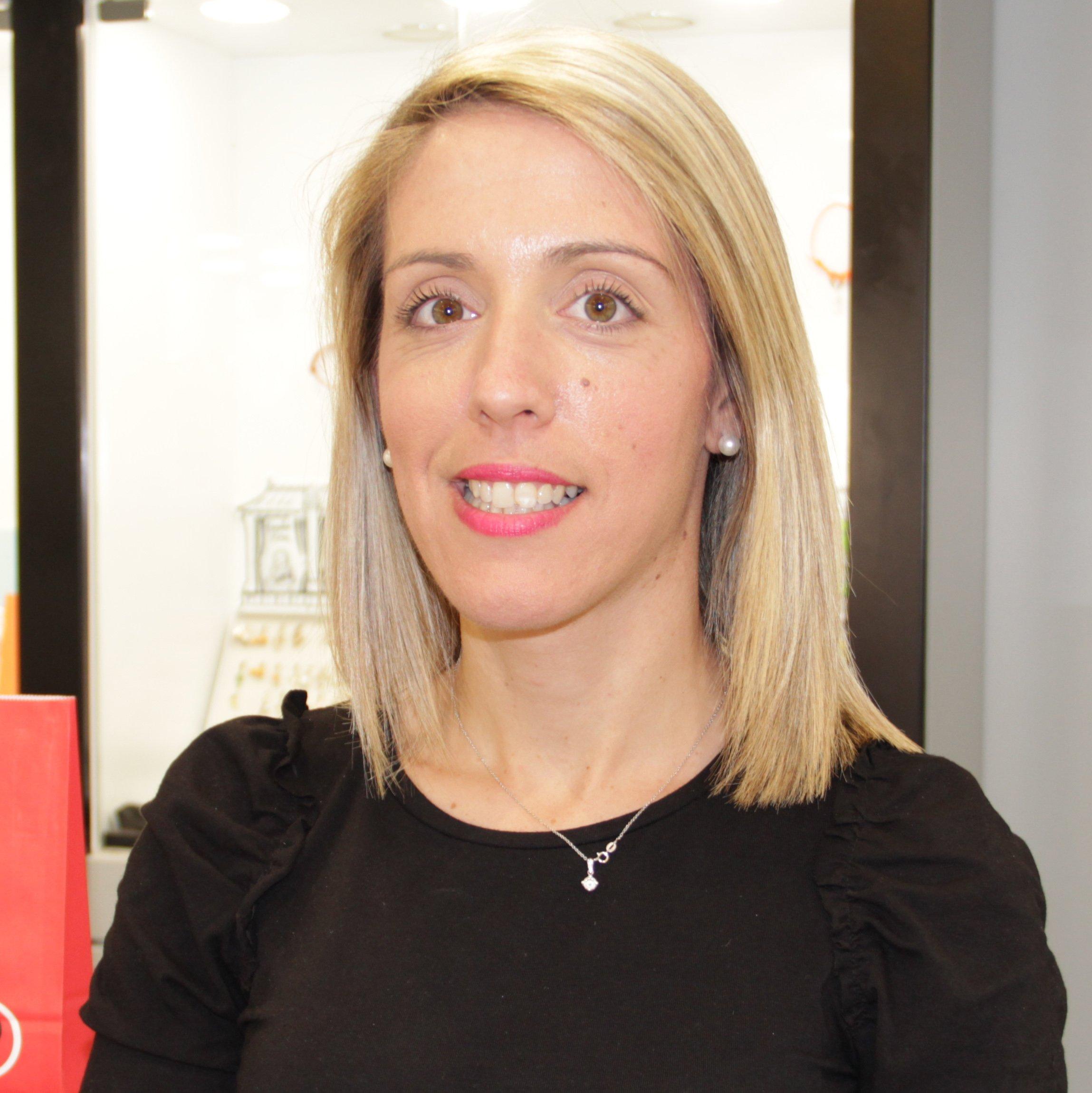 Estefania Miró
