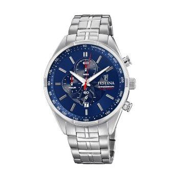 Reloj de hombre Festina F6863/3 Acero