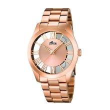 Reloj de mujer Lotus 18124/1 Acero