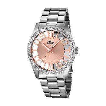 Reloj de mujer Lotus 18126/1 Acero