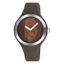 Reloj AM:PM Star Wars SP161-U458 Chewbacca