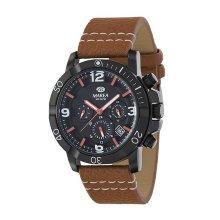 Reloj de hombre Marea B41209/22 Cuero