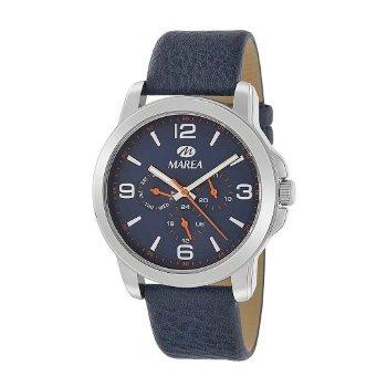 Reloj de hombre Marea B41260/3 Cuero