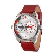 Reloj de hombre Marea B54097/6 Cuero