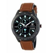 Smartwatch Marea B60001/5 Marrón