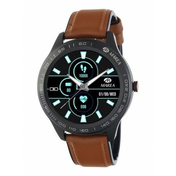 Smartwatch Marea B60001/5 Marrón