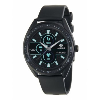 Smartwatch Marea B59003/1 Negro