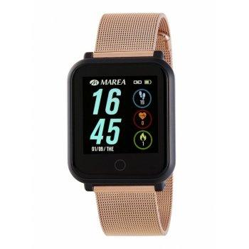 Smartwatch Marea B57002/6 Oro Rosa