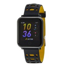 Smartwatch Marea B57002/2 Amarillo/Negro
