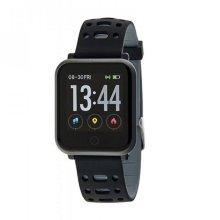 Smartwatch Marea B57002/3 Negro/Gris