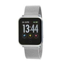 Smartwatch Marea B57002/4 Plata